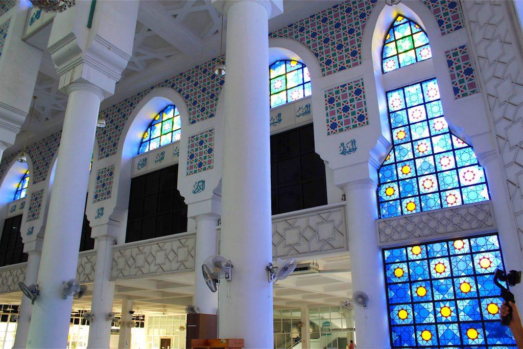 クアンタンのモスク