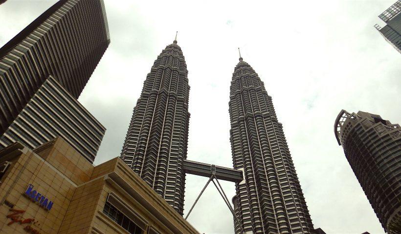 マレーシア旅行持ち物